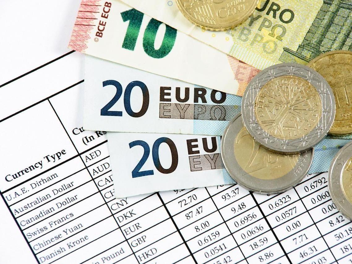 kurs euro kantor cent