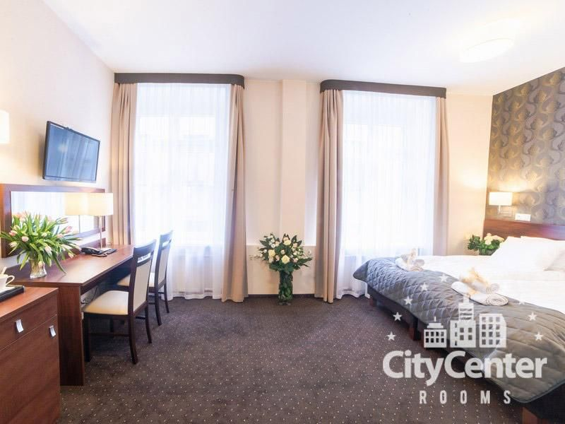 City Center Rooms