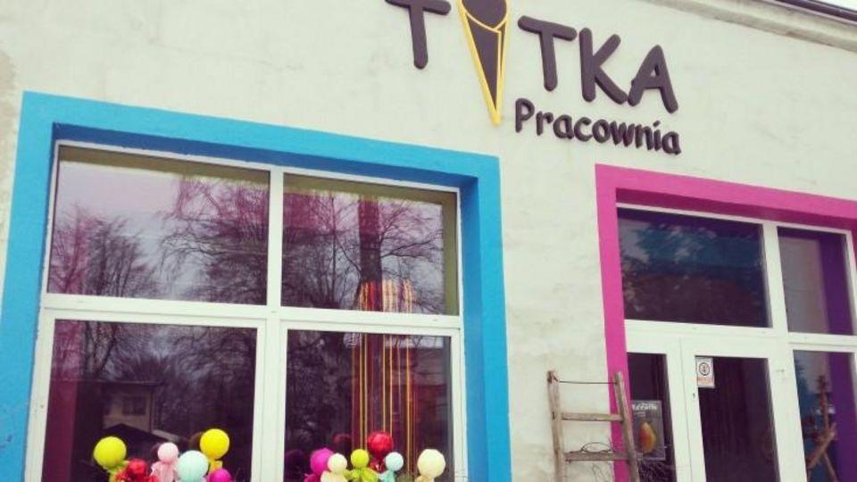 Pracownia Tytka (Tytka-Atelier) - Travel
